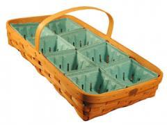 Peterboro Farmer's Market Basket (8 quart)