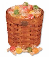 Peterboro Countertop Candy Basket