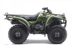 2013 Kawasaki Prairie® 360 4x4 ATV