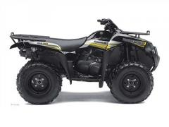 2013 Kawasaki Brute Force® 650 4x4 ATV