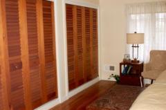 Custom Sized  -  Bifold Doors