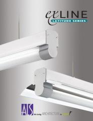 VSR ceiling systems