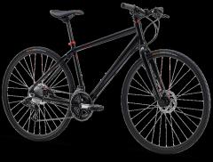 Mongoose Assphalt Dubbel Bike