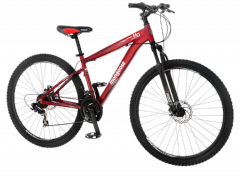 Mongoose Impasse HD Bike