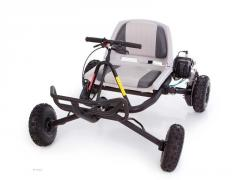 2013 Go-Ped Trail Ripper Quad (TRQ46) Cart