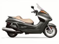 2013 Yamaha Majesty Scooter
