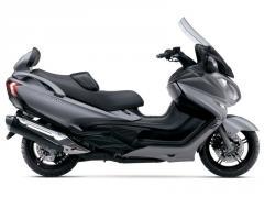2013 Suzuki Burgman™ 650 Exec Scooter