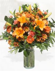Perfect Sunrise Bouquet