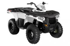 2013 Polaris Industries Sportsman® 500 H.O. ATV