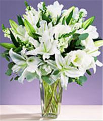 Premium Sympathy Bouquet