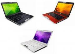 Toshiba Computers