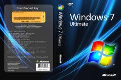 Window 7 Software