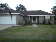 Move-In Ready 3 Bedroom, 2 Bath Home