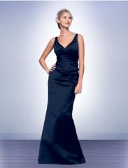 Bridesmaid Dress Style 526