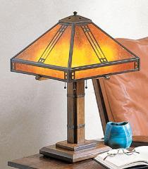 Lamps Prairie #PTL-15
