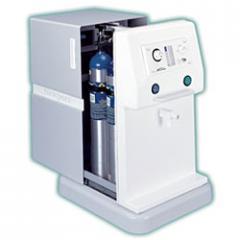 Newport Flowmeter System