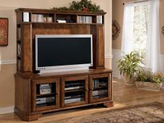 W-429 Entertainment Center