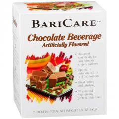 BariCare Post Bariatric Surgery Nutrition