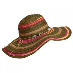 Fashion Floppy Sun Hat