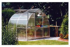 Riga IIs The Onion Greenhouse