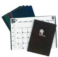 Vinyl Montana Monthly Planner