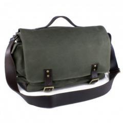 Ernest Alexander Hudson Messenger Bag