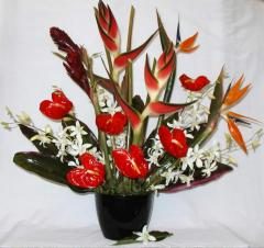 Pacific Delight Supreme Bouquet