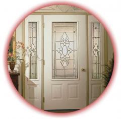 Milliken Doors