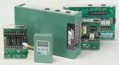 Electronic Boiler Controls