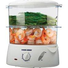 Black and Decker 7 QT Food Steamer