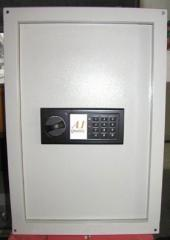 A1 Quality Wall Safes