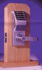 Alarm Lock 1161 Trilogy Digital Lock