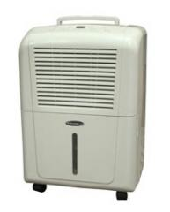 30 Pint Dehumidifier with Water Removal