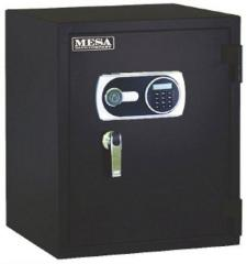 Mesa MBF55E Fireproof Safe With Electronic Lock