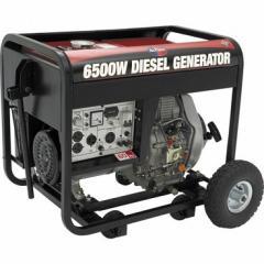 APG3201N 6500W 10 HP Diesel Generator