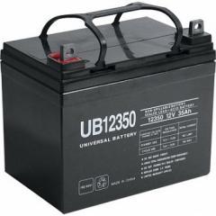 12V Sealed Lead-Acid Battery