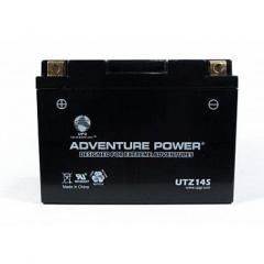 12V Sealed AGM Battery