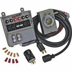Reliance 100022 Transfer Switch Kit