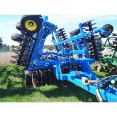 Tillage Equipment LANDOLL 7430-23