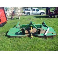 John Deere MX10 Rotary Mower