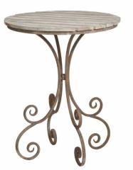 "24"" Round Bistro Table"