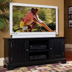 Bedford Classic Entertainment Stand by Home Styles