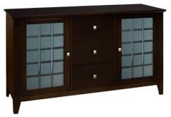Crystal Lake 3 Drawer Entertainment Console by AA