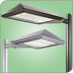 LSI LED Area Lights (XAS3, XAM3)