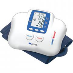 Automatic Digital Blood Pressure Monitor Smart