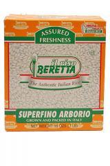 Beretta Risotto with Superfino Arborio Rice