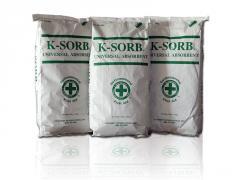 Universal Absorbent, K-Sorb®