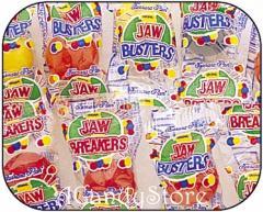 Jaw Busters Jawbreakers