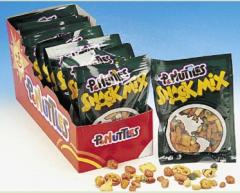P'Nuttles Snack Mix