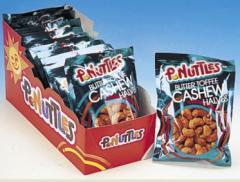 P'Nuttles Cashews